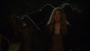 We Are Grounders (Part 1) 026 (Clarke)