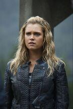 Clarke season 4
