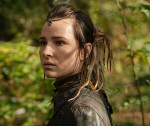 The 100 7x02 Hope