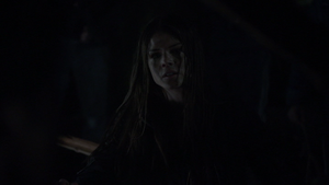We Are Grounders (Part 1) 010 (Octavia)