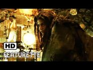 """The 100 6x08 Inside-Featurette """"The Old Man and the Anomaly"""" (HD)"""