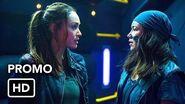 "The 100 5x03 Promo ""Sleeping Giants"" (HD) Season 5 Episode 3 Promo"
