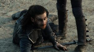 The100 S3 Watch The Thrones Roan 7