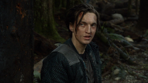 We Are Grounders (Part 1) 081 (Murphy)