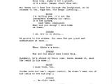 Sanctum (episode)/Transcript