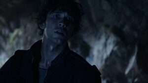 The100 S3 Wanheda Part 2 Bellamy 10