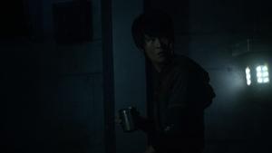 Earth Kills 052 (Monty)