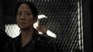The100 S3 Watch The Thrones Hannah