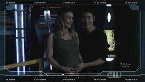 Marper pregnant 5x13