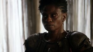 The100 S3 Wanheda Part 2 Indra 4