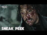 """The 100 7x11 """"Inside Etherea"""" SNEAK PEEK (HD) Season 7 Episode 11 Inside Etherea"""