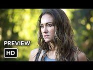 """The 100 7x04 Inside """"Hesperides"""" (HD) Season 7 Episode 4 Inside"""