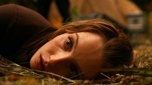 Josie lays down 6x02