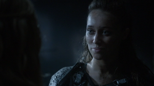 Survival of the Fittest 072 (Lexa)