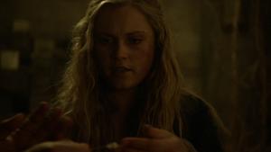The Calm 076 (Clarke)