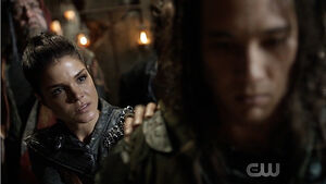 The-100-S4-episode-2-Octavia pic 2