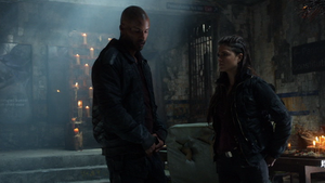 Remember Me 069 (Lincoln and Octavia)