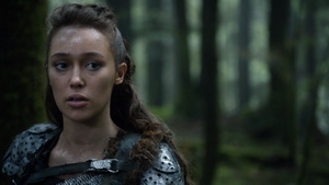 Survival of the Fittest 043 (Lexa)