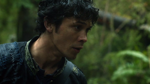 We Are Grounders (Part 1) 043 (Bellamy)