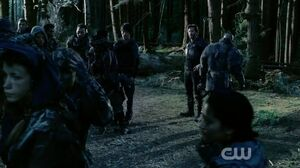 The-100-Season-3-Episode-2 (Wanheda part 2)