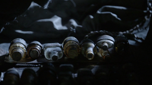 Long Into an Abyss 041 (Vials)