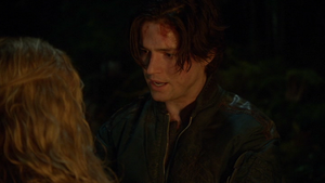We Are Grounders (Part 2) 060 (Finn)