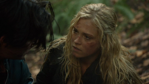We Are Grounders (Part 1) 079 (Clarke)
