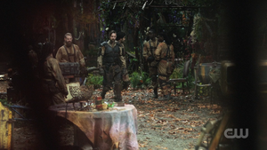 Eligius prisoners in a village 5x09 pic 2