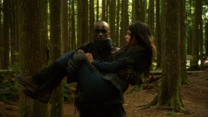 His Sister's Keeper 069 (Octavia and Lincoln)