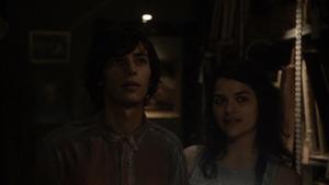 Reapercussions 019 (Jasper and Maya)