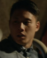 Delinquent Featured in Season 2's Rubicon