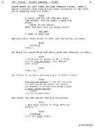 Die All, Die Merrily Transcript