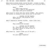 Murphy's Law Transcript