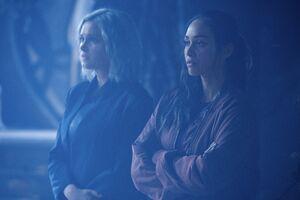 7x03 Raven&Clarke