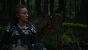 Survival of the Fittest 095 (Lexa)