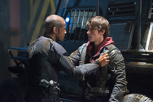 3x06 Miller and Bryan