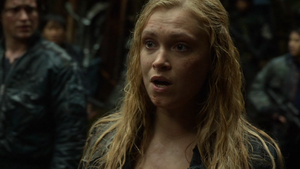 We Are Grounders (Part 1) 084 (Clarke)