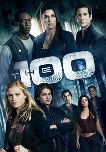 The100Poster