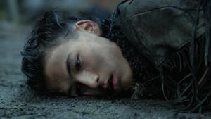 Artigas death 2x05