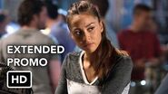 """The 100 3x02 Extended Promo """"Wanheda - Part Two"""" (HD)"""