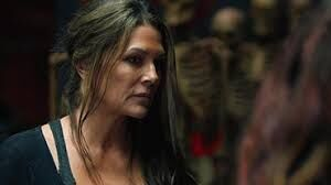 The 100 6x12 - Abby pic 2