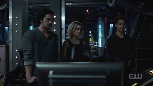 5x13 jordan, Bellamy & clarke