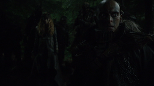 We Are Grounders (Part 2) 046 (Tristan)