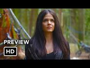 """The 100 6x11 Inside """"Ashes to Ashes"""" (HD) Season 6 Episode 11 Inside"""
