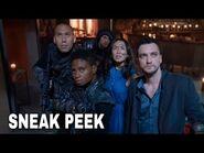"""The 100 7x10 Sneak Peek """"A Little Sacrifice"""" Season 7 Episode 10 Sneak Peek-2"""
