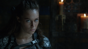 Survival of the Fittest 020 (Lexa)