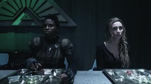 Niylah and Indra The Dark Year