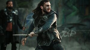 The100 S3 Watch The Thrones Roan 2