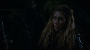 We Are Grounders (Part 1) 017 (Anya)
