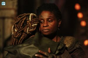 The 100 4x10 - Indra